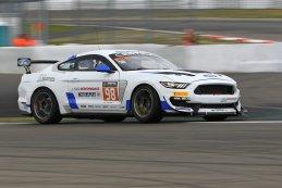 Motorsport98 - Ford Mustang GT4