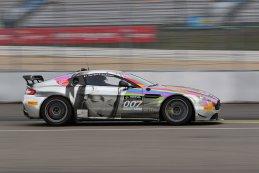 StreetArt Racing - Aston Martin Vantage GT4
