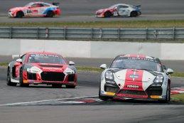 TFT Racing - Porsche