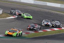 2018 Blancpain GT Sprint Cup Nürburgring