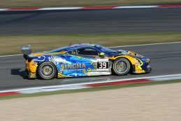 TP 12 - Kessel Racing - Ferrari 488 GT3
