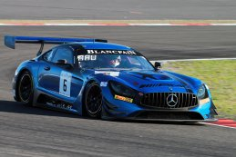 Black Falcon - Mercedes AMG GT3