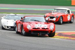 Spa Six Hours door de lens van Wilfried Geerts