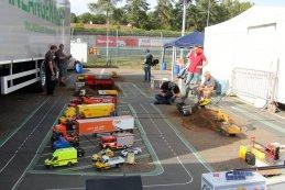 Zolder FIA Truck GP: Het weekend in beeld gebracht