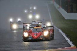 Racing Engineering - Oreca 07 Gibson