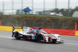 United Autosports - Ligier JSP217 Gibson