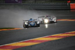 Duqueine Engineering vs. United Autosports - Oreca 07 Gibson vs. Ligier JSP217 Gibson