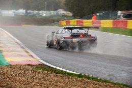 Proton Competition - Prosche 911 RSR