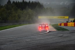 2018 4 Hours of Spa