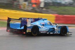 Algarve Pro Racing Team - Ligier JSP217 Gibson