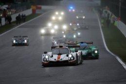 RLR Msport - Ligier JS P3