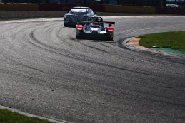 T2 Racing - Ligier JS53 Evo2