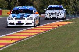 BMW Team Van der Horst - BMW 320