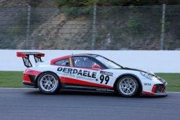 Racing Festival: De Belcar race in beeld gebracht