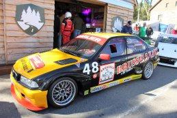 Racing Festival: De overige races in beeld gebracht