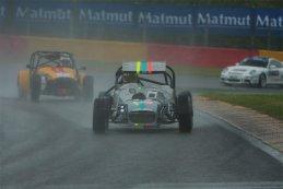 Spa Euro Race: Het weekend in beeld gebracht