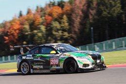 Qvick-VR Racing - MARC M2 V8