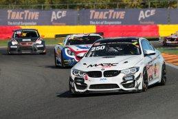 MARC Cars Australia - BMW M4 GT4