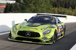 12H Spa: Het raceweekend in beeld gebracht