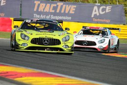 Swiss Team - Mercedes AMG GT3