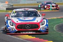 PROsport Performance - Mercedes AMG GT3