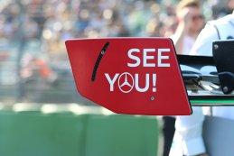 Afscheid Mercedes in DTM