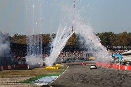 DTM Hockenheim Finals 2018