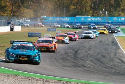 Start DTM Hockenheim