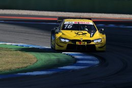 Timo Glock - BMW Team RMR