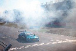 Gary Paffett - Mercedes-AMG Motorsport Petronas
