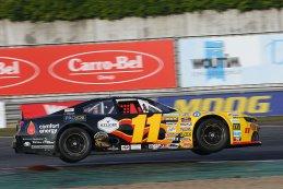 Stienes Longin - PK Carsport Chevrolet Camaro