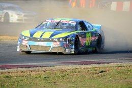 Tom Boonen - Braxx Racing Chevrolet Camaro