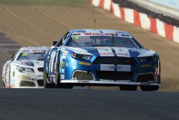 Jerry De Weerdt - Braxx Racing Ford Mustang