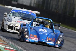 M-Racing - Radical SR3 SL