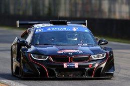 Hamofa Motorsport - BMW Silhouette SolutionF