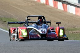 Deldicheracing by JDC Events - Norma M20 FC
