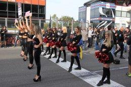 Gridwalk American Festival Nascar Finals 2018