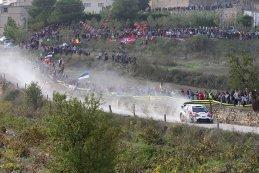 WRC Spanje: De rally in beeld gebracht