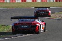 Nürburgring: De actie op zondag in beeld gebracht