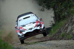 Jari-Matti Latvala - Toyota Yaris WRC