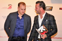 Dylan Derdaele en Anthony Kumpen
