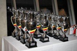 Trofeeën Belcar 2018