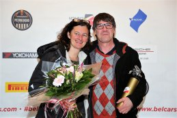 Sabine Serry - Eric Wouters