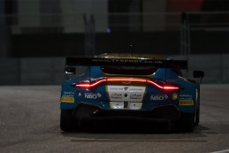 Oman Racing by TF Sport - Aston Martin Vantage GT3