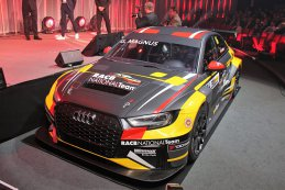 Comtoyou Racing Audi RS3 TCR