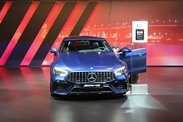 Salon Brussel: Concept cars & sportwagens op het Salon