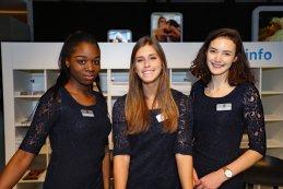 Salon Brussel: Een andere kijk op het salon