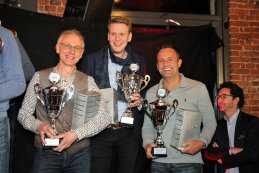VW Fun Cup: Anual Prize Giving & Season Launch