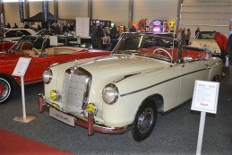 Flanders Collection Car 2019 in beeld gebracht