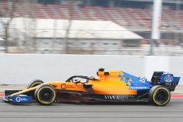 Carlos Sainz - McLaren